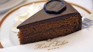 Vienna's Best Experiences   Indulging In A Slice Of Sacher Torte ...