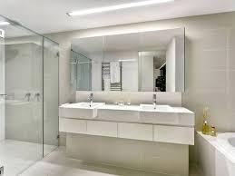large bathroom wall mirror