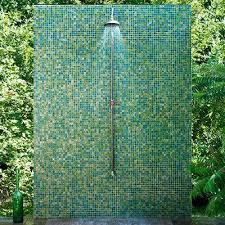 Outdoor Shower Ideas 16 Diys To Beat The Heat Bob Vila