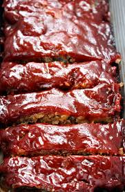 easy meatloaf love to be in the kitchen