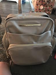 steve madden diaper bag backpack for