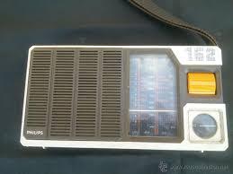 radio transistor philips 90 al 162 ...