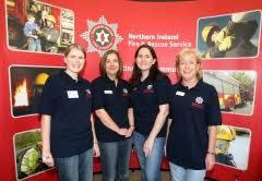 Belfast Mela 2008 photo - Northern Ireland Fire & Rescue Service