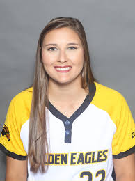 Jamie Powell - Softball - Southern Miss