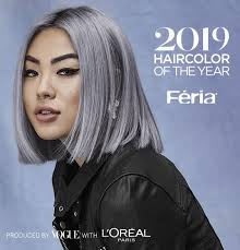 hair color s and trends l