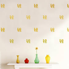 Love Robert Indiana Sculpture Pattern Wall Decal Pattern Etsy