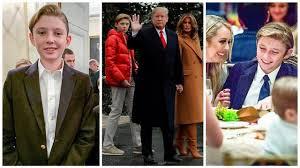 Donald Trump's Son (Barron Trump ...