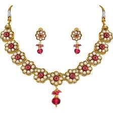 fashion jewelry artificial