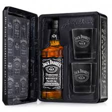 no7 gift pack 2 gles 70cl 40