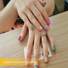 suntree nails and spa