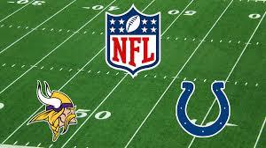 Colts vs Vikings Pick - NFL Betting ...