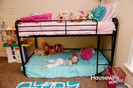 Tips For Transitioning Your Toddler From A Crib To A Bed Housewife Eclectic