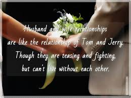 husband and wife relationships silver quotes