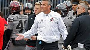 OSU Coach Urban Meyer and AD Gene Smith Suspended After Investigation |  News | ideastream
