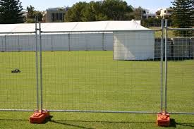 Canberra Temporary Fencing Hire Temp Fence Hire