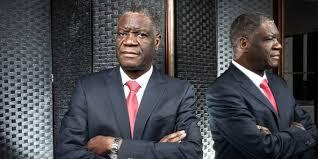 RD Congo : « Plaidoyer pour la vie », Denis Mukwege par Denis ...