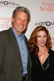 Melissa Gilbert Files for Divorce from Bruce Boxleitner ...