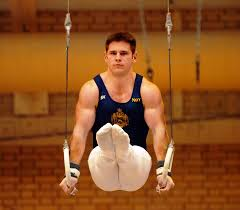 gymnastic rings workout routine build
