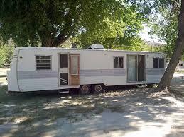 craigslist vine travel trailers