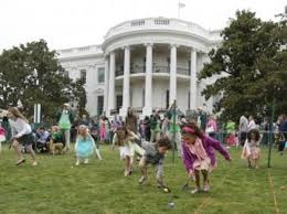 White House Easter Egg Roll ...