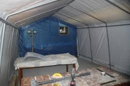 homemade paint booth homemadetools net