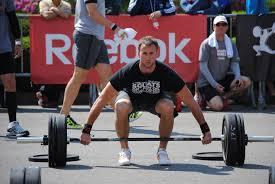 Shogun CrossFit fittest team in Asia > Kadena Air Base > Article ...