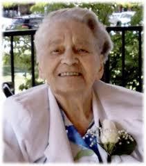 Lilian BROOKS ( 1914 - 2015) - Obituary