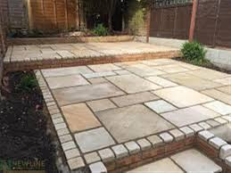 laying patios in redditch