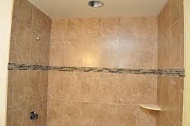 tile a bathroom shower walls floor