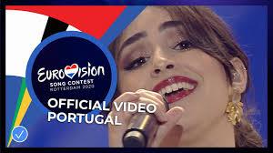 Elisa - Medo De Sentir - Portugal 🇵🇹 - Official Video ...