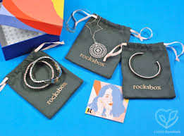 july 2020 jewelry subscription box