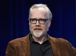 Mythbusters Co-Host Adam Savage Reacts to Jessi Combs' Death