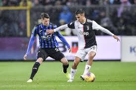 Diretta Juventus-Atalanta ore 21.45: come vederla ... ➢ Juventus ...