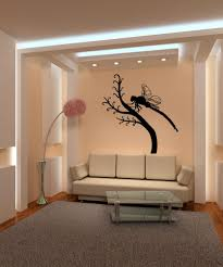 Vinyl Wall Decal Sticker Dragonfly On Branch Os Mb695 Stickerbrand