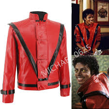mj michael jackson thriller night