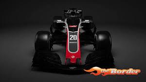 F1 1 10 Decal Set Haas F1 Vf 18 2018 Tamiya F103 F104 Xray X1