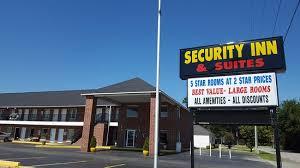 REVIEW: Abigail Simmons 😘😄 - Security Inn & Suites, Lake City -  Tripadvisor