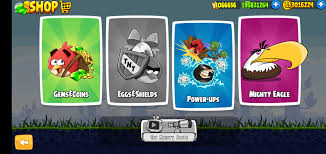 Game Angry Birds Mod 8.0.1 Dành Cho Android - Share All AZ