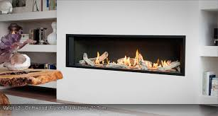 gallery of fireplaces