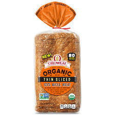 oroweat premium breads thin sliced