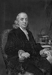 Image result for public domain images of ben franklin