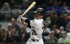 Adam Frazier Could be a Valuable Trade Asset for the Pirates