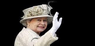 queen elizabeth believes in self