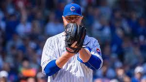 Cubs' Jon Lester on shortened 2020 MLB season: 'A trophy's a ...