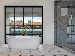 timeless bathroom tile