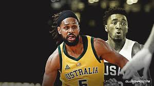 Spurs news: Patty Mills scores 23 points against Lithuania to help Boomers  to their first 3-0 start in FIBA World Cup history