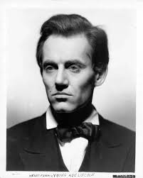 Abraham Lincoln as Hollywood leading man - Los Angeles Times