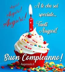 Immagini Buon compleanno spettacolari!