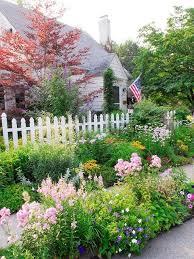 Front Yard Landscapes Yard Landscaping Cottage Garden Front Yard Landscaping