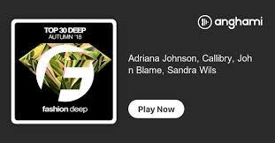 Adriana Johnson, Callibry, John Blame, Sandra Wilson, Johanna ...